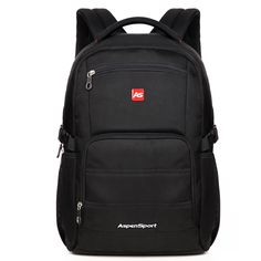 66.00$  Watch here - http://aincz.worlditems.win/all/product.php?id=32720040758 - Top Brand Waterproof  Fashion Backpack Female Unisex Men's Backpacks for Laptop Women Notebook Bag Backpack 15.6 to17 Inch