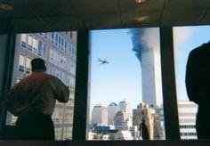 9-11-2001; New York City