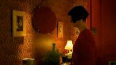 La casa de Amélie Poulain. Si existiera, visitaríamos la casa de Amélie Poulain