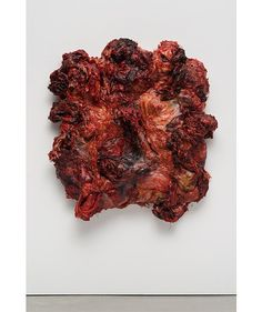Recent works by British artist Anish Kapoor are on view at a compelling new show