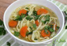 SUPA DE PUI CU TAITEI DE CASA Thai Red Curry, Ethnic Recipes, Food, Diet, Fine Dining, Essen, Meals, Yemek, Eten