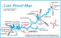 lake powell - Google Search