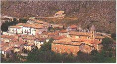 Calascio, Italy