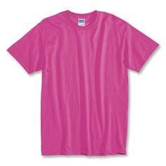 Classic T-Shirt (Magenta)