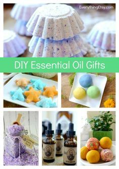 DIY Essential Oil Gift Idea...How Can I Start Selling doTERRA Essential Oils? #doterra #diy