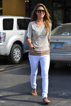 100 Inspirations | celebrity style for less : Audrina Patridge Look for Less <$80