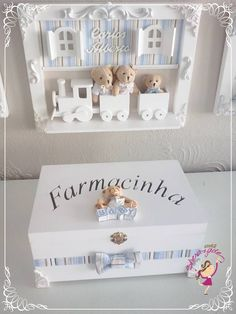 Box Frame Art, Box Frames, Baby Shower Pasta, Scrabble Frame, Kit Bebe, Baby Frame, Baby Box, Baby Memories, Baby Keepsake