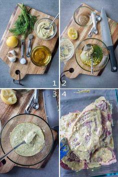 A compliation of marinade recipes for lamb + marinating tips. Scottish Recipes, Turkish Recipes, Greek Recipes, Romanian Recipes, Marinated Lamb, Grilled Lamb, Lamb Chops Marinade, Bbq Lamb, Roast Lamb