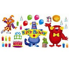 Trend Enterprises Inc. - Furry Friends Birthday Fun Bulletin Board Set on sale now! Get more classroom supplies for your budget at DK Classroom Outlet. Bulletin Board Sets, classroom decorations, and more. Birthday Message For Friend, Birthday Messages, Friend Birthday, It's Your Birthday, Birthday Wishes, Birthday Bulletin Boards, Spring Bulletin Boards, Preschool Bulletin Boards, Classroom Supplies