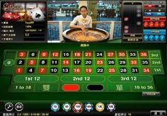 天贏娛樂城-輪盤遊戲簡介&擲球規則 http://kw9999.com.tw/