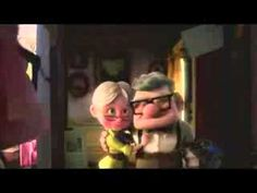 UP Historia de amor verdadero.HD - YouTube