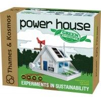 Power House: Green Essentials Edition