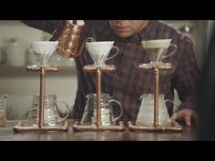 McDonald's UK Makes Fun of Modern Coffee Shop Culture in a New McCafé Ad