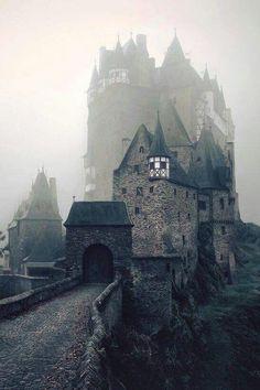 Eltz castle, Weirshem Germany