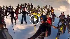 Omg, this vertical skydiving is totally amazing!! https://www.facebook.com/AmazingFactsandNature1/videos/vb.776792315670463/1211244055558618/?type=2&theater