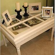 Since you guys appreciated the coffee table from an old door that my h… :: Hometalk