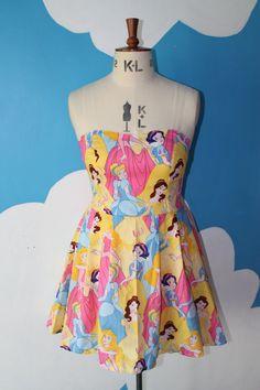 disney princess sweet heart dress - I want this more than I should