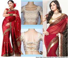 Designer Blouses For Silk Sarees   Blouse Designs, Silk Blouse