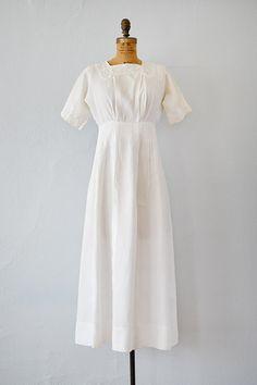 Antique Dresses | Edwardian and Antique Vintage Clothing, Tea Dresses, 1900s to 1910s antique dresses