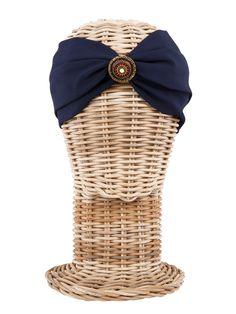 Turbante Timor / Hippie, boho-chic, ethnic style. Fashion,  Wedding / Casual Style. Rosebell turban -
