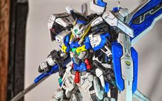 1/100 GNY-001 Gundam Astraea + Tactical Arms - Custom Build - Gundam Kits Collection News and Reviews