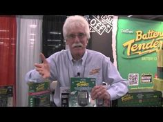 Look at this Batteries video we just posted at http://motorcycles.classiccruiser.com/batteries/battery-tender-products-video-buying-guide-from-deltran/
