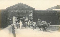 Fort Santiago, Philippine Architecture, Intramuros, Manila Philippines, Filipino, Entrance, Restoration, Battle, History