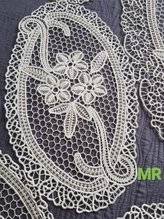 Crochet Flower Tutorial, Crochet Flowers, Family Drawing, Lace Art, Point Lace, Crochet Tablecloth, Macrame Patterns, Doilies, Drawings