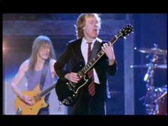 AC/DC: Back in Black (Live Madrid)