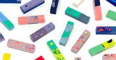 ARTE: I pastelli di design | From K to J - Osso Magazine