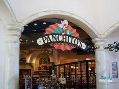Panchitos at Coronado Springs Resort Disney Resorts, Disney Parks, Walt Disney World, Coronado Springs, Convention Centre, Disneyland, Three Caballeros, Disney Land