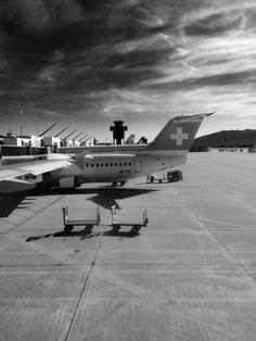 GVA airport