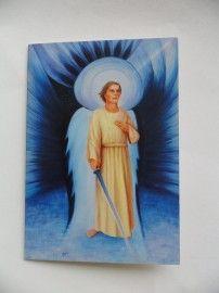 Achangel Michaél www.spiritueelbegeleider.blogspot.com