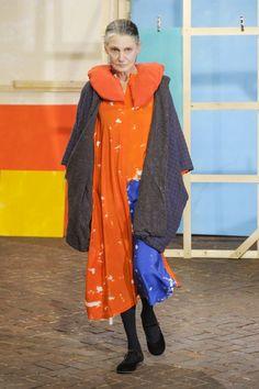 Daniela Gregis - 2014/15 Autumn & Winter Collection - フィガロジャポンオフィシャルサイト madameFIGARO.jp