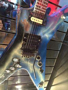 dimebag darrell 39 s dean from hell guitars i want in 2019 dean guitars guitar music. Black Bedroom Furniture Sets. Home Design Ideas