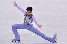 羽生結弦【写真:Getty Images】 - Yahoo!ニュース(THE ANSWER)