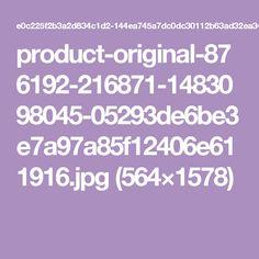 product-original-876192-216871-1483098045-05293de6be3e7a97a85f12406e611916.jpg (564×1578)