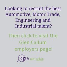 Are you an employer looking for top automotive, motor trade, engineering and industrial talent? Click here to visit our employers page!  #automotive #recruitment #jobs #engineering #careers #industrialjobs #motortrade