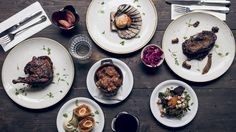 Rök Smokehouse and Bar | Restaurants in Shoreditch, London