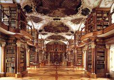 Stiftsbibliothek (St. Gallen, Switzerland) - Pincio - Pixdaus