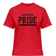James Martin High School - Arlington, TX | Women's T-Shirts Start at $20.97