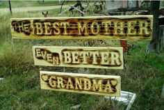 Custom Wood Signs Newlyweds Home Decor Western Decor by freeonme1
