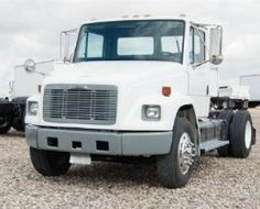 Used 2001 Freightliner Fl80 Heavy Duty truck for $ 16488 by Stirling truck and tractor in Stirling, AB, Canada at BestUsaTrucks.Com