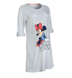 Disney Minnie Mouse Maternity Nightdress.