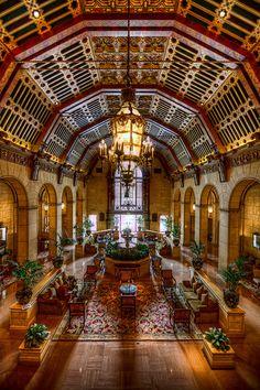 Biltmore Hotel Lobby | Flickr - Photo Sharing!