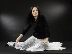 Tarja Soile Susanna Turunen Cabul, the Original Singer of the Symphonic Band, Nightwish.