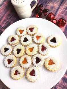 3-2-1 sušienky – Recepis.sk Waffles, Cheesecake, December, Cookies, Breakfast, Desserts, Food, Basket, Crack Crackers