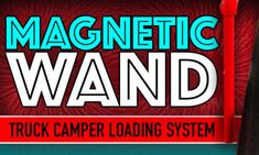 2017 Lance 975 Review - Truck Camper Magazine Truck Campers For Sale, Slide In Truck Campers, Old Campers, Truck Camper Shells, Truck Bed Camper, Diy Camper, Lance Campers, Refrigerator Covers, Stainless Steel Paint