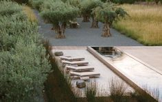 Stone Edge Farm: A Peaceful Retreat in Northern California Gardenista