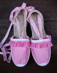 zapatillas rosas 1                                                                                                                                                                                 Más
